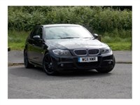 Used BMW 320i 3-series Sport Plus Edition