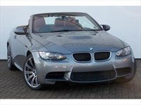 Used BMW M3 Convertible S