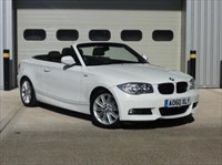 Used BMW 118i 1-series M Sport Convertible