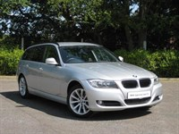 Used BMW 320d 3-series SE Touring