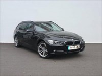 Used BMW 320d 3-series Sport Touring