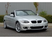 Used BMW 320i 3 Series M Sport