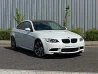 Used BMW M3 Coupe
