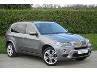 Used BMW X5 xDrive35d M Sport