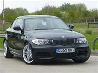 Used BMW 135i 1-series M Sport Coupe