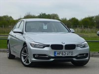 Used BMW 316i 3-series Sport Saloon