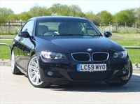 Used BMW 320i 3-series M Sport Convertible Highline