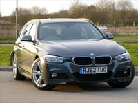 Used BMW 320i 3-series M Sport Touring