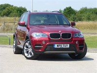 Used BMW X5 xDrive30d SE