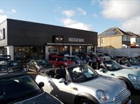Used MINI Cooper Convertible Cooper