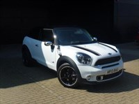 Used MINI Cooper Hatchback Cooper S ALL4 Paceman