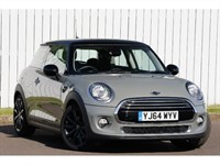 Used MINI Cooper HATCHBACK COOPER D