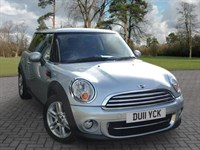 Used MINI Cooper Hatchback Cooper D Hatch