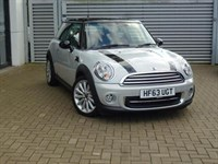 Used MINI Cooper HATCHBACK COOPER