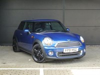 Used MINI Cooper Hatchback Cooper Hatch