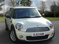 Used MINI Cooper Hatchback One Hatch
