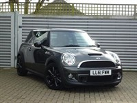 Used MINI Cooper Hatchback Cooper S Hatch