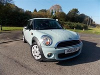 Used MINI Cooper Hatchback First