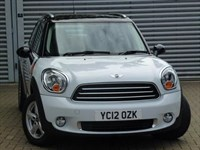 Used MINI Countryman Cooper D ALL4 Countryman