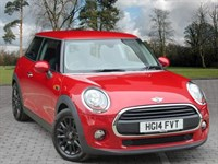 Used MINI One One D 3-door Hatch 1.5