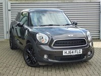 Used MINI Paceman Cooper D Paceman