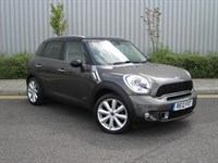 Used MINI Cooper Countryman Cooper SD ALL4