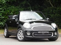 Used MINI Convertible Cooper D Convertible