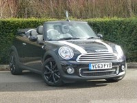 Used MINI Cooper Convertible Cooper D