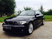 Used BMW 123d 1-series 123 M Sport