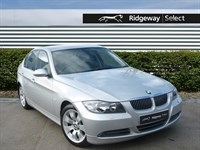 Used BMW 330d 3-series SE