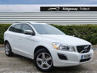 Used Volvo XC60 R Design D3/D4 FWD Drive