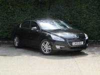 Used Peugeot 508 508 HDi (112) Active 4dr EGC Automatic