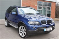 Used BMW X5 D SPORT EDITION