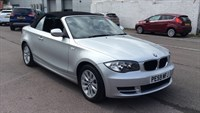 Used BMW 118i 1 Series ES 2dr Step Auto
