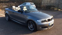 Used BMW 118i 1 Series Sport Plus Edition 2dr St