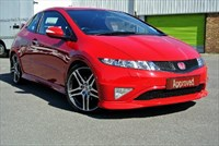 Used Honda Civic i-VTEC Type R GT 3dr (2009