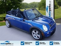 Used MINI Cooper Cooper 2dr