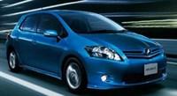 Used Toyota Auris VVTi T Spirit 5dr C