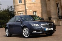 Used Vauxhall Insignia Tech Line CDTi 16v (163PS)