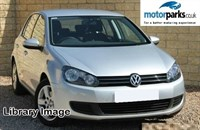 Used VW Golf Match TDI 5dr