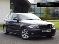 Used BMW 118d SE DIESEL