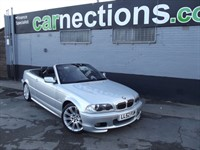 Used BMW 330 CI SPORT