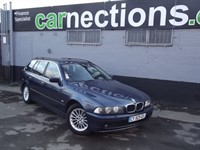 Used BMW 525d SE TOURING