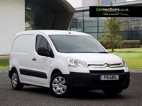 Used Citroen Berlingo 625 X L1 HDI