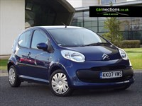 Used Citroen C1 RHYTHM HDI