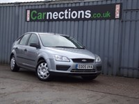 Used Ford Focus LX 16V