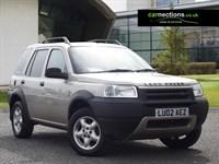 Used Land Rover Freelander TD4 ES STATION WAGON