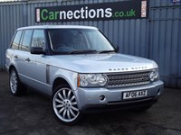 Used Land Rover Range Rover TD6