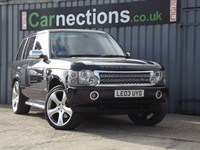 Used Land Rover Range Rover TD6 HSE