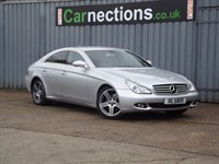 Used Mercedes CLS320 CDI CLS CLS320 CDI